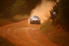 IMG_9389-2 (Ploigos) Tags: ford fiesta rally greece wrc acropolis motorsports kefalari acropolisrally2013