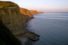 Sutherdown (Vertigo Rod) Tags: sea southwales wales bay coast seaside cymru cliffs welsh coves coastalpath sutherndown sutherdown