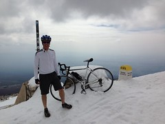 Mt Ventoux Easter 2013 (tomsutherland909) Tags: montventoux uploaded:by=flickrmobile flickriosapp:filter=nofilter