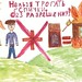 Disasters as seen by schoolchildren in Almaty oblast