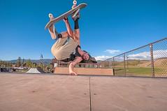 Go Skateboarding Day 2013 (AWDPWNZ) Tags: friends fun nikon day skateboarding extreme go sigma ramps skate skateboard boarding 2013