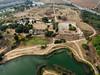 מבצר אנטיפטריס ומקורות הירקון