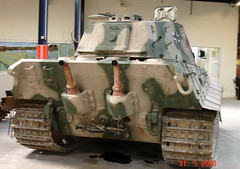 "PzKpfw VI Ausf.B -Tiger II  (8) • <a style=""font-size:0.8em;"" href=""http://www.flickr.com/photos/81723459@N04/9326965271/"" target=""_blank"">View on Flickr</a>"
