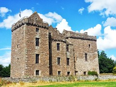 Huntingtower Castle  (27) (lairig4) Tags: houses tower castle scotland perthshire historic perth huntingtower ruthven placeofruthven palaceofruthven