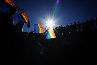 Stockholm, 2013 Stockholm Pride Day