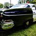 1961 Dodge Pioneer police car HDR