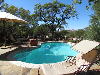 Namibia Luxury Hunting Safari 18