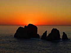 Recuerdos (Jesus_l) Tags: espaa mar europa atardeceres liencres cantbria jesusl loscortados