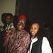Chief Stephen Osita Osadebe (RIP) from Nigeria Hosted by  Equator Club Philadelphia Fouzia from Somalia 1997 156