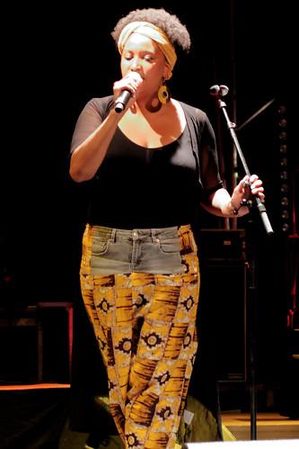 Kadja Nsé - Notown 2013