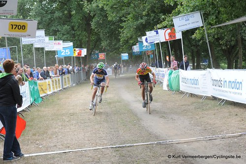 Nieuwelingen & juniors Kessel (547)