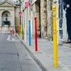 Plots colorés (Thomas Rombauts) Tags: street paris france color colour colors square colorful europe iledefrance régionparisienne parisregion