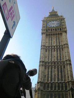 Making of LONDRES