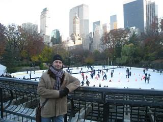 Making of NOVA YORK