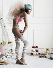 Makaha Sugita (Frederic Photography) Tags: usa cute sexy art girl fashion america magazine studio 50mm losangeles model nikon photographer lingerie decadence 50mmf14 d800 dimoda fredericcharpentier johngalang makahasugita