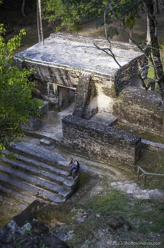 Cahal Pech - Belize