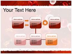 Slide30 (presentationtemplates) Tags: death blood close cancer electron biology cells bacteria diseases epidemic