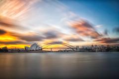 Sydney Once Again