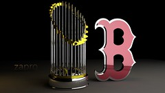 2013 World Series Champs - Boston Red Sox