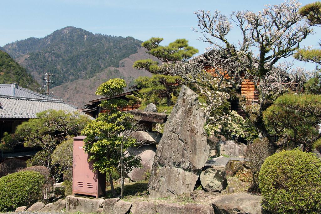 Tsumago, Kiso