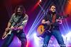 Eli Young Band @ Sound Board, Motor City Casino, Detroit, MI - 11-14-13