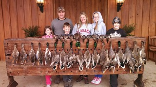 Arkansas Duck Hunt - Stuttgart 1