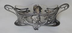 Fuente del Art Nouveau húngaro