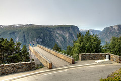 Norway 2013 (Michel van den Bogaard) Tags: norway hdr noorwegen 2013 nasjonal aurlandsfjellet norway09 turistveg michelvandenbogaard segastein