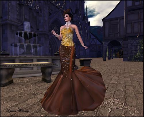 Miss Indonesia AlaFolie