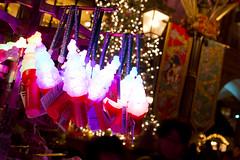 Twinkling little trees (dufbone) Tags: nightscene tokyodisneysea piazzatopolino thehappinessyear christmaswishes2013