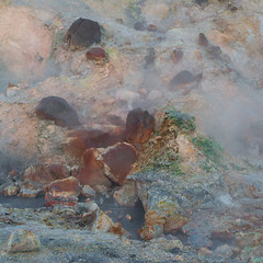 Seltn II (Guruinn) Tags: winter hot iceland geothermal reykjanes hver kleifarvatn krsuvk seltn hverasvi jarvarmi