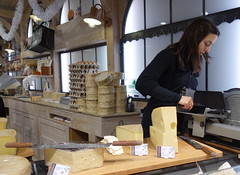 Fromagerie, Annecy, France. (odinocki) Tags: gay france annecy cheese pierre savoie rue fromagerie fromager affineur camot
