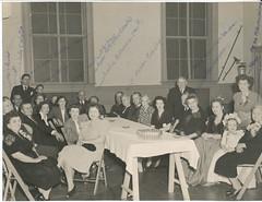 1945Wedding_0005 (My Family Scans) Tags: newyorkcity wedding mom dad churchoftheblessedsacrament statenisland 1945 johnpower francesjones 20january1945
