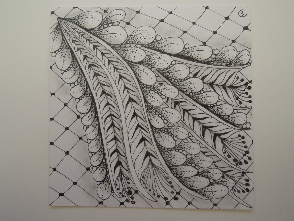 The World's newest photos of flux and zentangle - Flickr