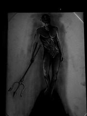 Ramm Art (Ramm Art) Tags: art illustration pencil design donna arte uomo fantasy angels devil donne illustrazioni matita disegno diavolo angeli ramm soggetti asassins