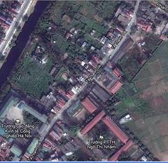 Mua bán nhà  Thanh Trì, số 19 Ngách 5 ngõ 36, đội 4 Tả Thanh Oai, Chính chủ, Giá 860 Triệu, Anh Hải, ĐT 0916286256