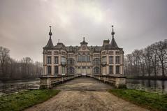 Urbex Chateau VP (UrbexGround) Tags: chateau vp urbex wwwurbexgroundfr
