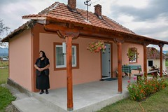UNHCR News Story: Dream home comes closer for Serbian family years after fleeing Croatia (UNHCR) Tags: family woman news home women war europe serbia croatia shelter information europeanunion unhcr montenegro sisak bosniaherzegovina displaced displacement newsstory idps bosniaandherzegovina displacedperson southeasterneurope internallydisplacedpeople obrenovac displacedpersons displacedpeople internallydisplaced unrefugeeagency unitednationsrefugeeagency theregionalhousingprogramme banijaregion