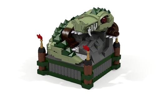 Lego Chima Ravens Lego Chima Set Panther