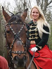 1849 04.04 (Bokor.Istvan) Tags: horses horse war revolution artillery warriors 1848 1849 huszrok huszr 184849 freedomfight tpibicske szabadsgharc