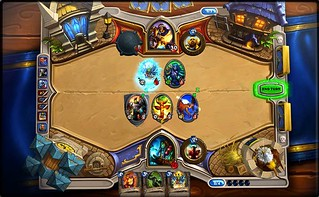 Hearthstone Available on iPad in Select Countries