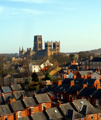 Durham Cathedral (DarloRich2009) Tags: durham cathedral christian dor anglican protestant coe eastcoast ec durhamcathedral countydurham eastcoastmainline churchofengland ecml cityofdurham directlyoperatedrailways thecathedralchurchofchristblessedmarythevirginandstcuthbertofdurham
