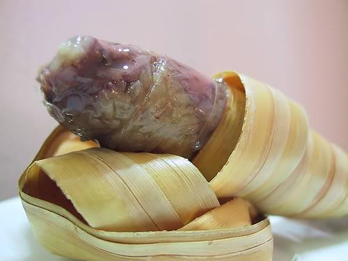 3Bánh lá dừa nhân chuối