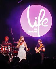 LIFE in Schaan - Joss Stone