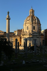 Roma atardecer (pineider) Tags: italy roma canon eos europa europe italia boobs euro titts topless rom 6d itasly