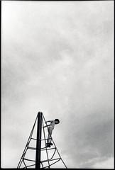 Montgat (Marcel·lí Bayer) Tags: leica 50mm ic d76 hp5 m2 ilford elmar focomat focotar