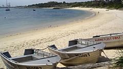 Frenchmans Bay, La Perouse, Botany Bay, Sydney
