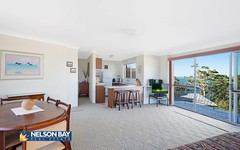 3/6 Thurlow Avenue, Nelson Bay NSW