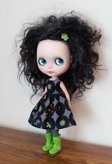 Lola (Tired.Mom) Tags: tiredmomknits blythe doll zaloa