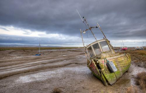 Dee estuary boats 04 HD feb 17